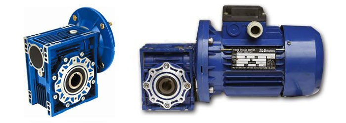 Chinese-Helical-Worm-Gearbox-NMRV