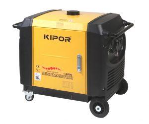 موتوربرق بنزینی کیپور سری IG600