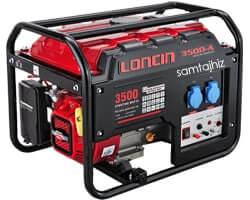 loncin lc3500