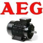 الکتروموتور AEG