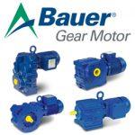 گیربکس باور Bauer