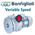 گیربکس دور متغیر Bonfiglioli بونفیلیولی