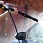 کارواش خانگی CAR WASH