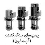 پمپ آب صابون (Coolant Pump)