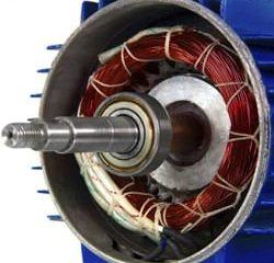 تعمیر الکتروموتور