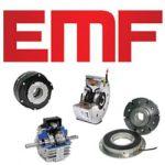 ترمز الکتروموتور EMF