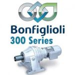 گیربکس خورشیدی Bonfiglioli بونفیلیولی سری 300