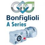 گیربکس کرانویل Bonfiglioli بونفیلیولی سری A