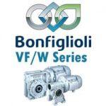 گیربکس حلزونی Bonfiglioli بونفیلیولی سری VF/W