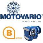 گیربکس کرانویل Motovario موتوراریو سری B