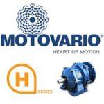 گیربکس شافت مستقیم Motovario موتوواریو سری H
