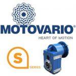 گیربکس آویز Motovario سری S
