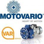 گیربکس دور متغیر Motovario موتوواریو سری VAR