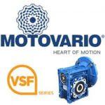 گیربکس حلزونی Motovario سری NMRV
