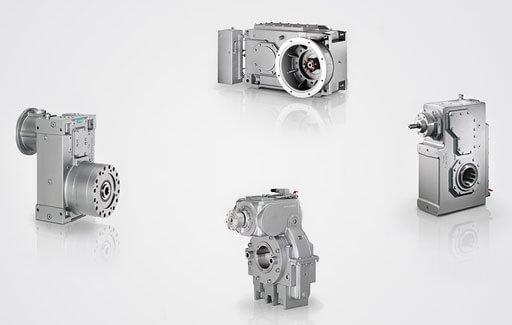گیربکسهای فلندر در کاربردهای مختلف