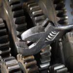 عیب یابی و رفع مشکل در گیربکس های صنعتی
