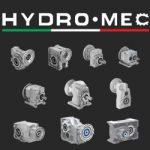 گیربکس هیدرومک HydroMec