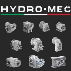 hydro-mec gearbox