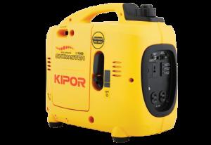 موتوربرق بنزینی کیپور سری IG1000