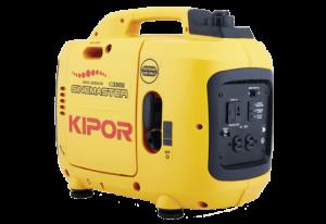 موتوربرق بنزینی کیپور سری IG2000