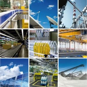 کاربردهای گیربکس موتوواریو در صنایع مختلف