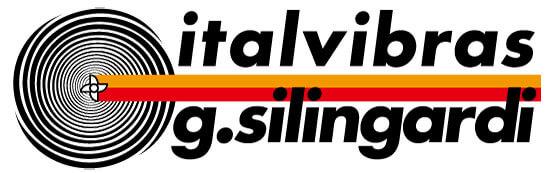 لوگوی موتور ویبره ایتالیایی ایتال ویبره