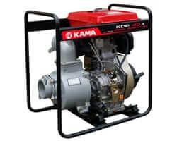 موتور پمپ کاما دیزل