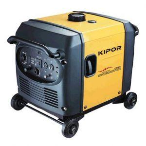موتوربرق بنزینی کیپور سری IG3000