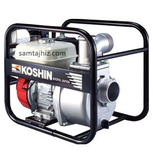 موتور پمپ کوشین SEH-80X