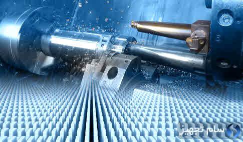 تولید گیربکس با دستگاه های مدرن