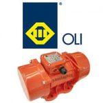 موتور ویبره OLI ایتالیا