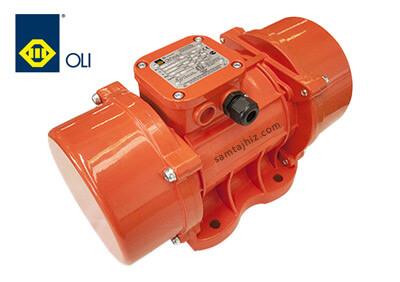 موتور ویبره Oli ساخت ایتالیا