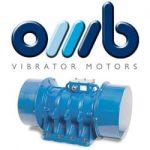 موتور ویبره OMB ایتالیا