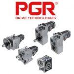 گیربکس PGR