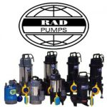 راد پمپ RAD (کفکش)