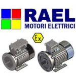 الکتروموتور ضدانفجار RAEL رائل
