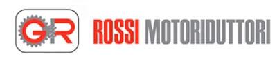 لوگوی گیربکس rossi
