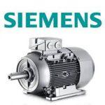 الکتروموتور زیمنس Siemens