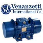 موتور ویبره Venanzetti
